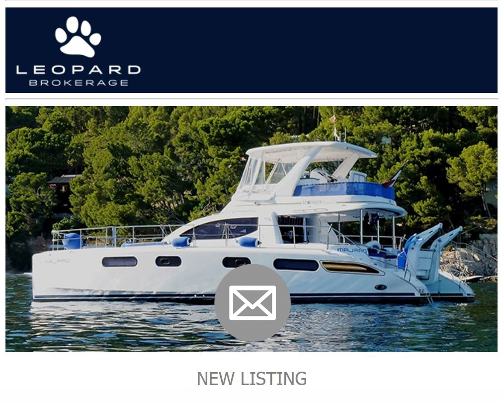 Leopard Brokerage Newsletter