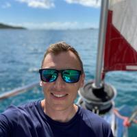 Bill Regan, Yacht Broker