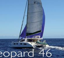 Used Leopard 46 Review